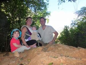 famille_grotte