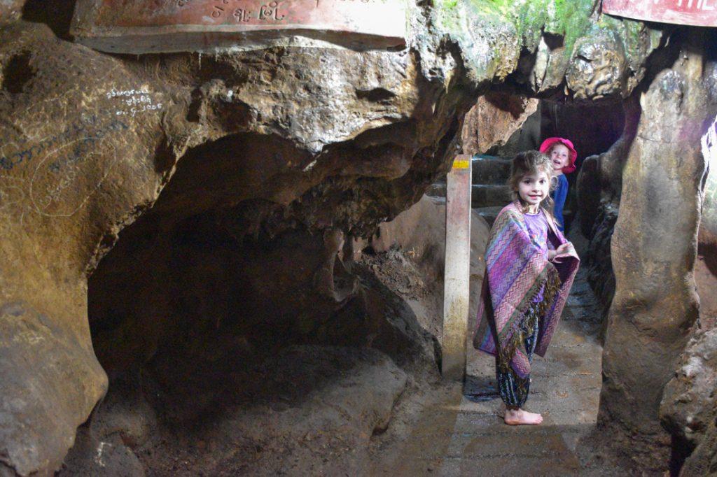 Randonnée Kalaw-Myintmahti